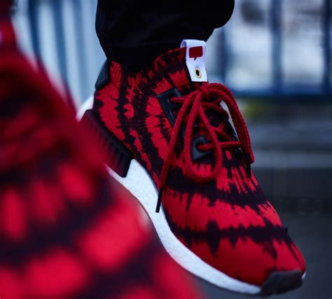 adidas x kicks nmd runner r1 pk the sole supplier