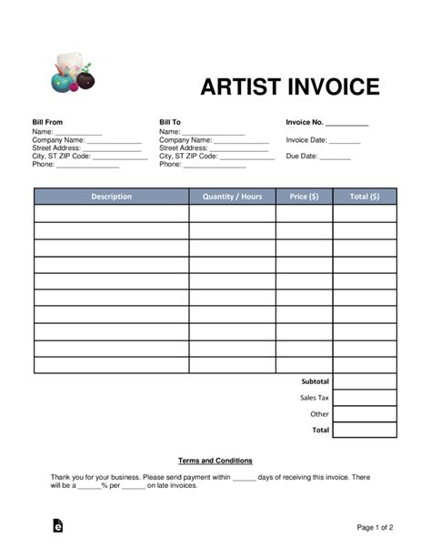 makeup invoice template resumess franklinfire co