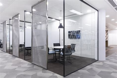 glass partition design 20 glass office partition designs ideas design trends