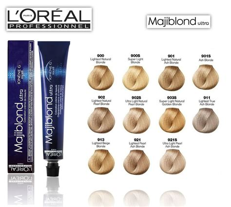 majirel majirouge high lift hair colours loreal tint dye all colours stocked ebay l oreal professional majirel majiblond hair colour 50ml loreal hair dye colour ebay