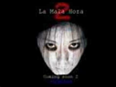 la mala hora la mala hora creepy tale knowledge masti