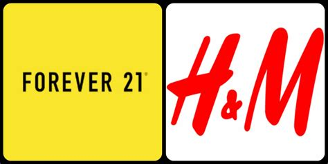 Forever 21s 21 Daily Specials by Forever 21 Vs H M Classiquecoco The Fashion Engineer