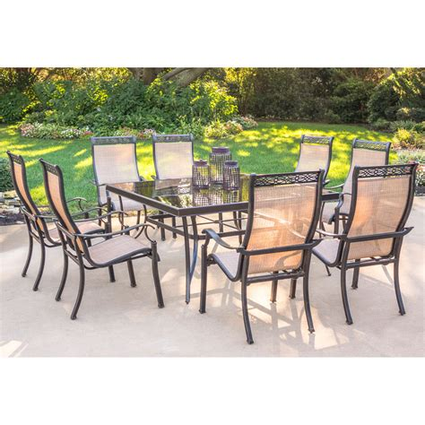 Square Glass Top Dining Table For 8 Monaco 9pc Dining Set With 60 In Square Glass Top Table And 8 Dining Chairs Mondn9pcsqg