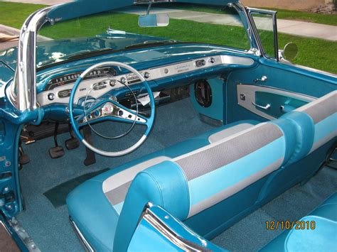 Records After 1958 1958 Impala Convertible Sets Record Price Xframechevy