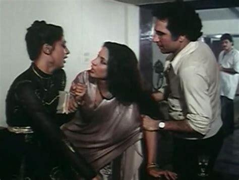 parveen babi in mahesh bhatt movie mahesh bhatt and parveen babi www pixshark images