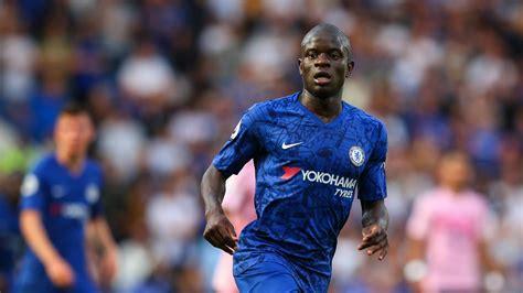 football news chelsea midfielder ngolo kante ruled