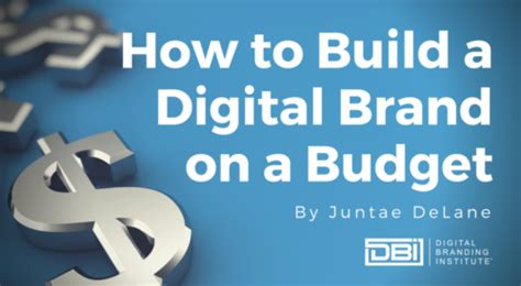 digital branding a complete step by step guide to strategy tactics tools and measurement books 5 branding tips for the holidays