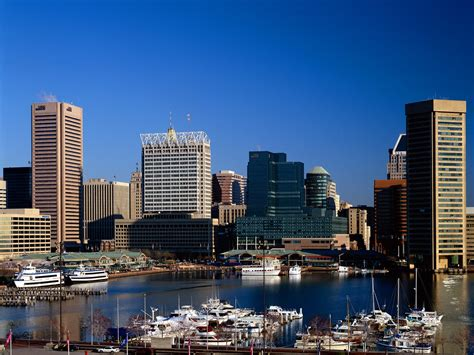 A Place Baltimore Md It S All Happening She Said The Prettiest Place On Earth Was Baltimore At