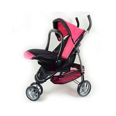 4 seat doll stroller baby strollers dolls stroller car seat combo jogger