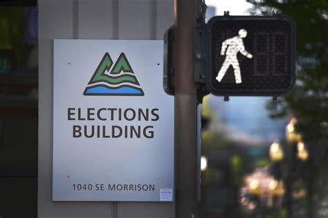 Multnomah County Assessor Property Records Election 2016 Voter Registration Deadline Looms