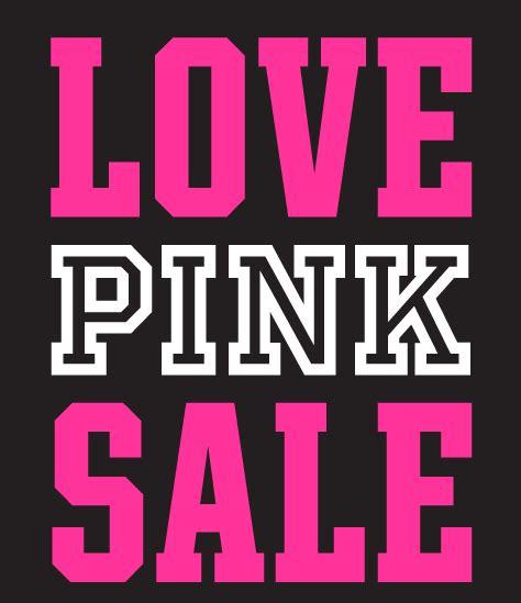 s day s secret sale victoria s secret pink sale paperblog