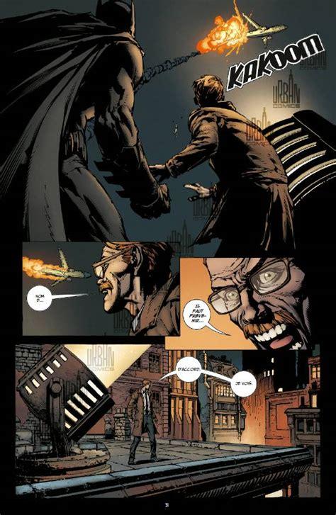 rinascita batman vol 1 scott snyder tom king batman rebirth tome 1 mon nom est gotham tom king david finch urban comics les chroniques