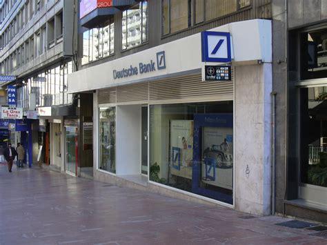 partnerbanken deutsche bank deutsche bank