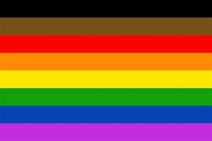 pride colors why philly decided to redesign the iconic pride flag