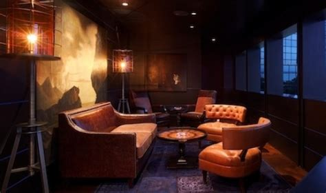 robusto room hong kong cohiba cigar room opens in grand hyatt steakhouse jing daily
