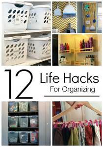 Life Hacks For Home Organization 17 Best Images About Blogger Home And Decor On Pinterest