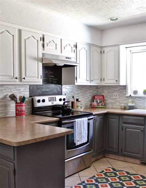 grey paint color for kitchen cabinets interior decorating las vegas
