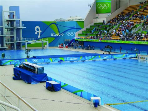 olympic venues 2016 olympic venues brazil the guide