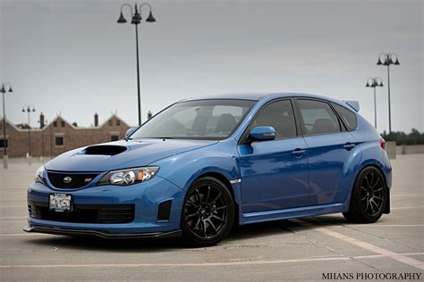 blue subaru hatchback subaru impreza wrx sti hatchback jdm pinterest cars