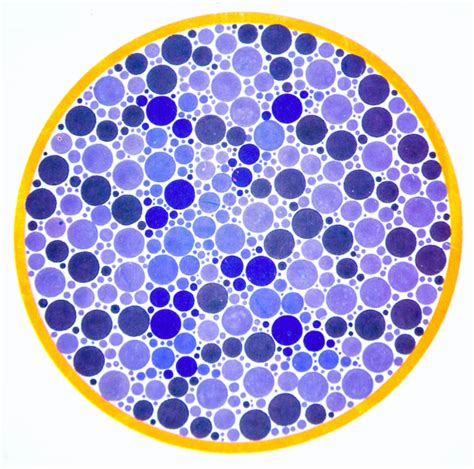 blue purple color blind purple blue color blind test pictures to pin on