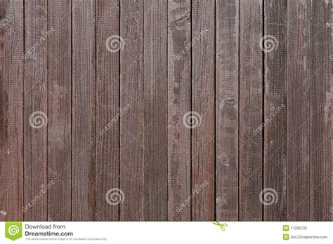 dark brown weathered wooden fence royalty  stock photo