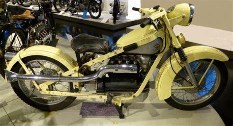 Oldtimer Motorrad Nimbus by Nimbus 4 Zyl 4 Takt Reihenmotor Mit 746ccm Und 22ps