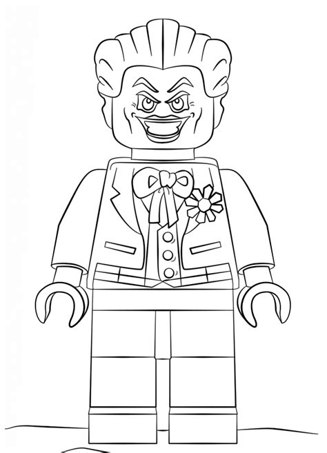 lego batman poison ivy coloring pages the lego batman movie coloring pages