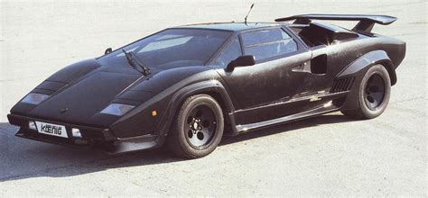 1986 Koenig Specials Countach Turbo     SuperCars.net