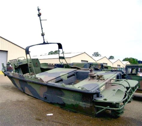 surplus bailey bridge boat for sale 25 best ideas about army surplus vehicles on pinterest