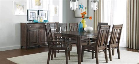 kincaid dining room montreat collection by kincaid furniture nc