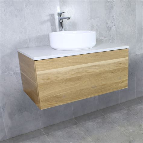 Timber Bathroom Vanity Timber Wall Mount Vanity Cabinet Without Top 750mm Highgrove Bathrooms