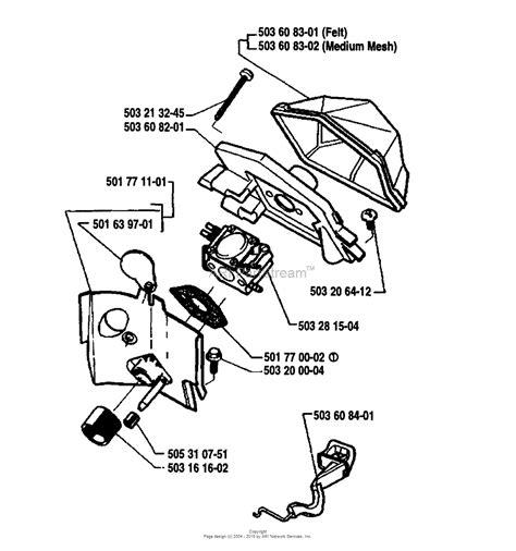 husqvarna 55 rancher parts diagram honda 50 clutch diagram honda free engine image for user