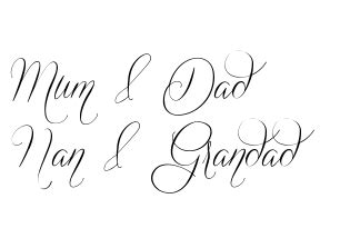 mum dad nan grandad tattoos pinterest tattoo