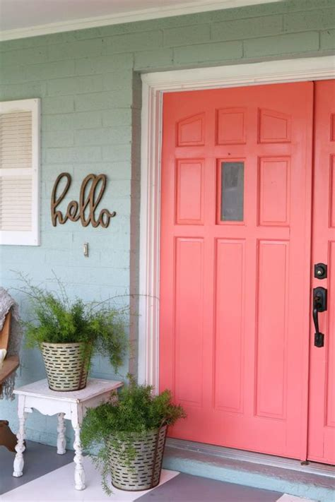 Knock Knock Who S There Emily Chubb Real Estate Front Door Real Estate