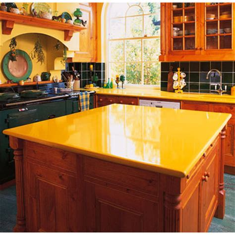 Pyrolave Countertop by Glazed Lava Kitchen Countertop From Pyrolave