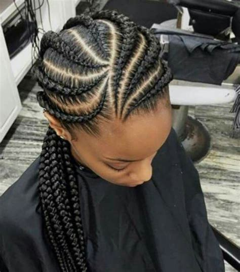 latest ghana weaving hair styles 10 latest ghana weaving hairstyles that will stand you out