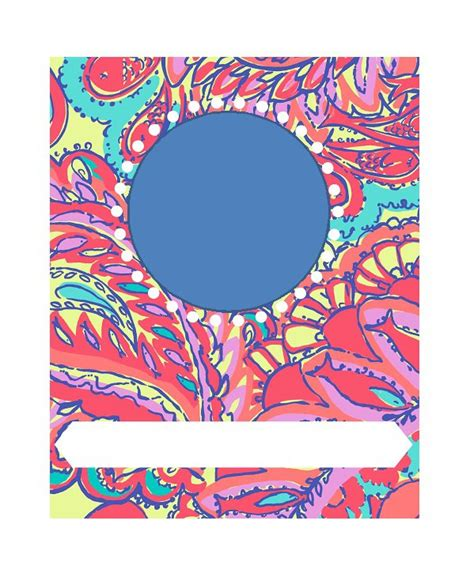 35 free beautiful binder cover templates free template