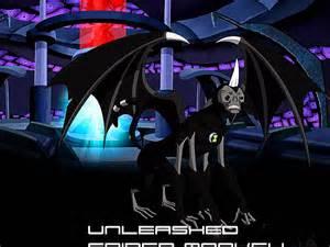 ben10 aliens unleashed