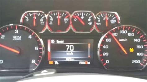 lft report sle 2014 5 3 0 60 0 100 km h stock