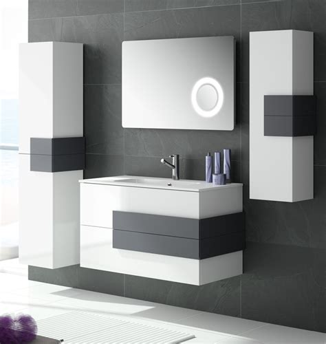 Salgar Bathroom Furniture Salgar Cronos 80 Furniture The Best Design In Your Bathroom