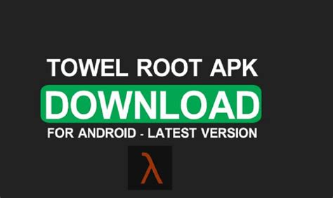 mobile root app here s version towelroot apk for android