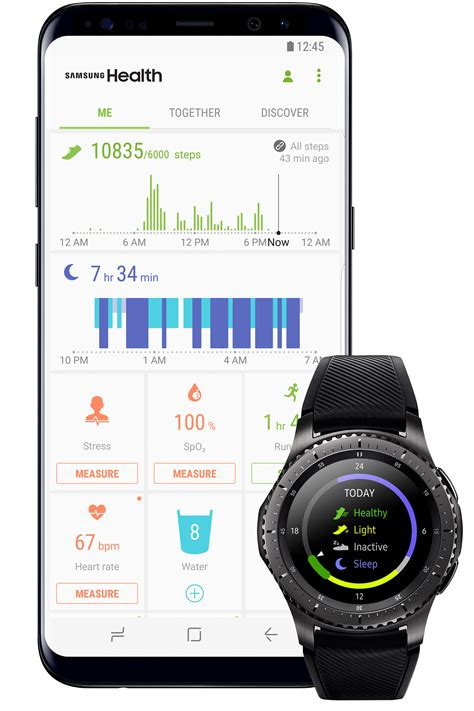 weight management in samsung health samsung health samsung newsroom