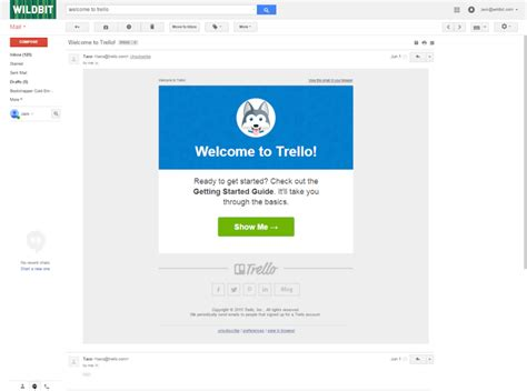 Postmark Welcome Email Templates Design And Best Practices Postmark Welcome Email Template