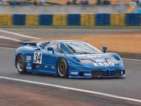 Bugatti Racing Cars Bugatti Eb110 Ss Gt1 1994 Racing Cars