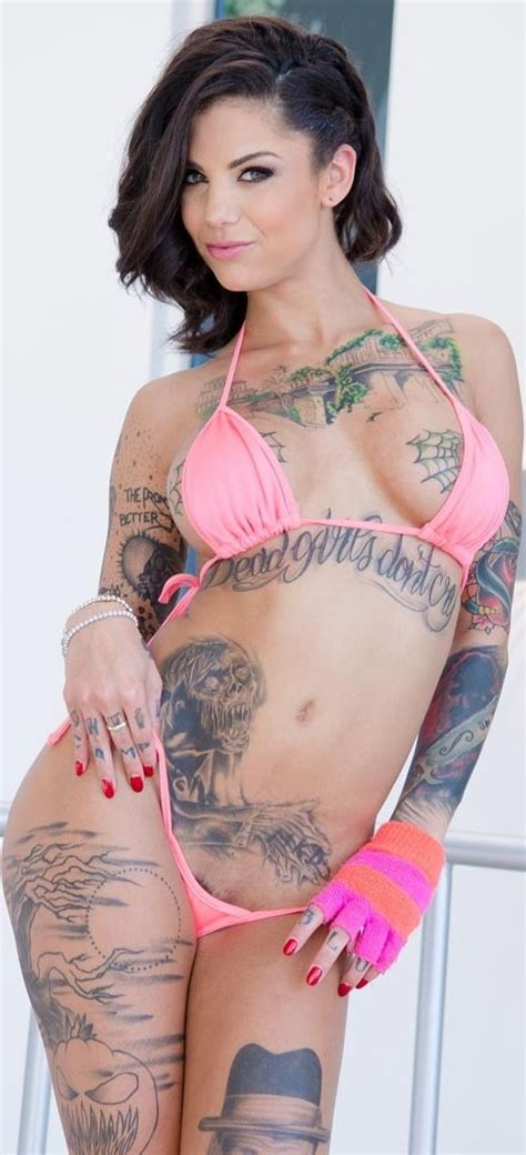 Best Images About Bonnie Rotten On Pinterest Sexy