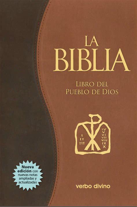 libro el pueblo del dragon editorial verbo divino la biblia libro del pueblo de dios