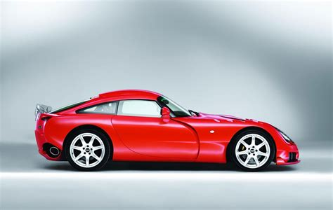 Tvr Relaunch Tvr Has Sold Out Its Year Of Production In Just Six