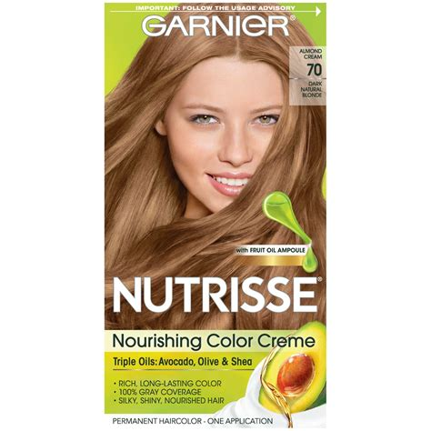 garnier hair colors garnier nutrisse haircolor 70