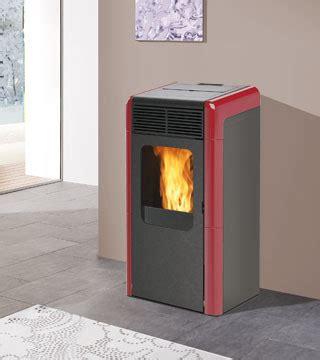 italiana camini opinioni termostufa a pellet naomy bordeaux 15 kw edilkamin