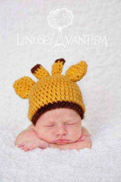 Handmade Baby Hat - outdoors clothes expert personalized baby newborn beanie